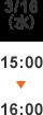 15:00-16:00