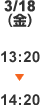 13:20-14:20